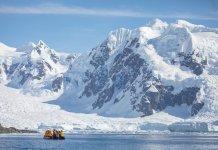 scenari antartici