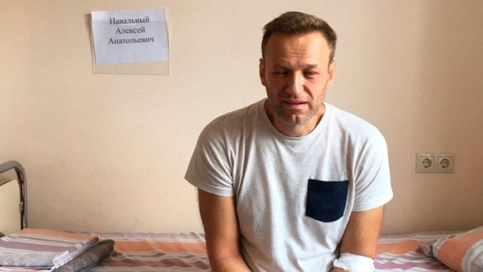 Cos'è successo a Navalny