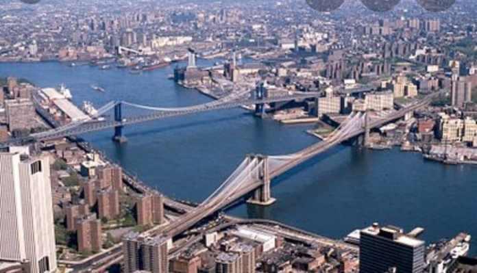 Piero Armenti Una notte ho sognato New York