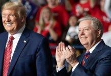 Il colpo di scena di Trump
