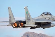 Yemen coalizione militare saudita attacca Houthi