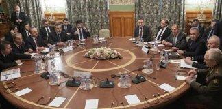 Cessate il fuoco in Libia c'è l'accordo