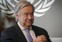 Il trattato che vieta le armi nucleari entra in vigore