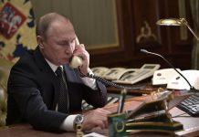 Nagorno Karabakh Putin dice che ci sono almeno 5000 morti