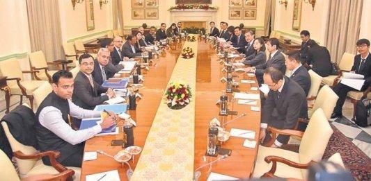 India e Cina continuano le trattative per il confine