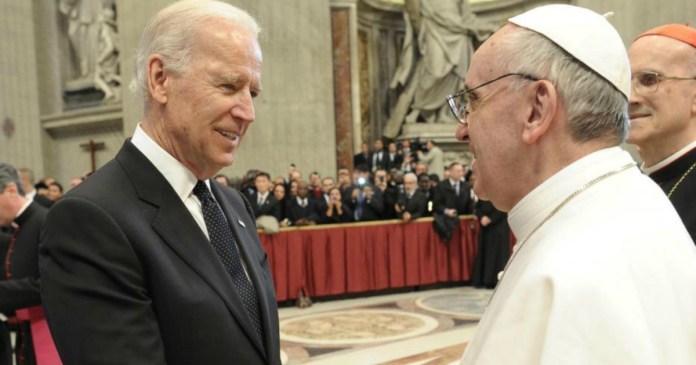 Biden migliorerà le relazioni con il Vaticano?