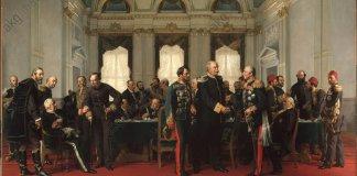Europa e trattato di Santo Stefano e congresso di Berlino