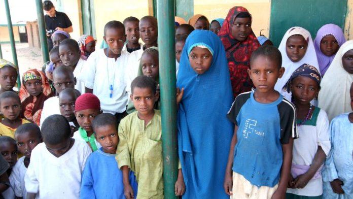 Liberati i bambini rapiti da Boko Haram