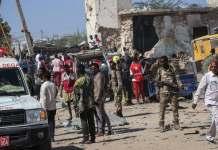 Raid Usa in Somalia contro al-Shabaab