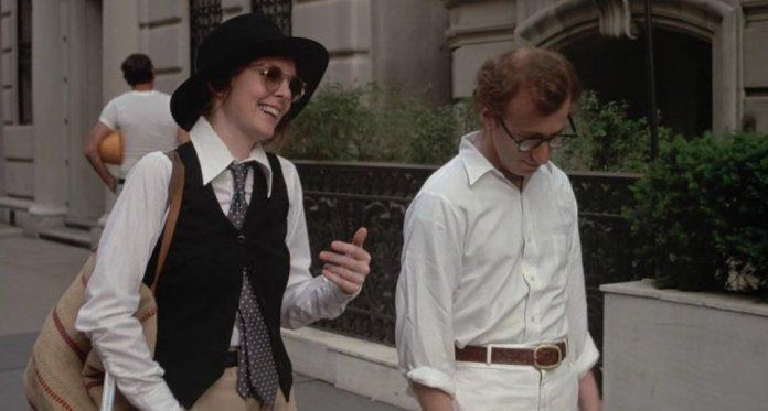 Cinque film di Woody Allen da vedere almeno una volta nella vita