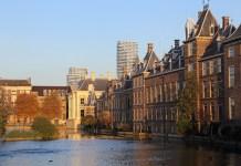 Il governo olandese di Mark Rutte si è dimesso