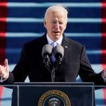 Joe Biden 46esimo presidente degli Stati Uniti