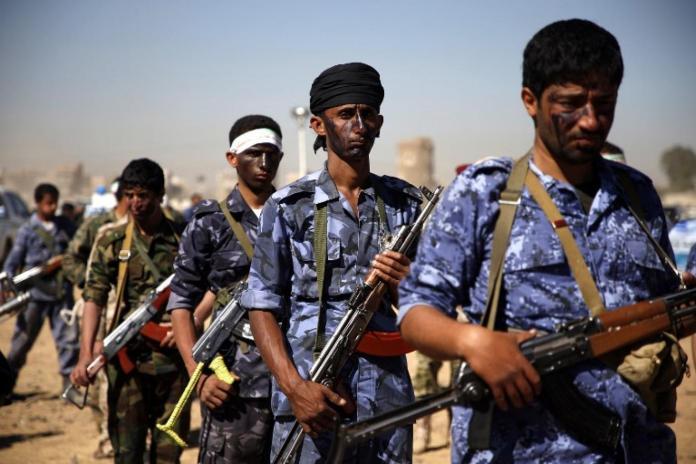 Stati Uniti includono Houthi in lista organizzazioni terroristiche