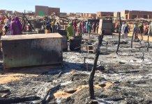 Sudan scontri tribali nei campi profughi dopo abbandono forze di pace