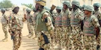 Grande operazione militari in Nigeria. Uccisi decine di miliziani di Boko Haram