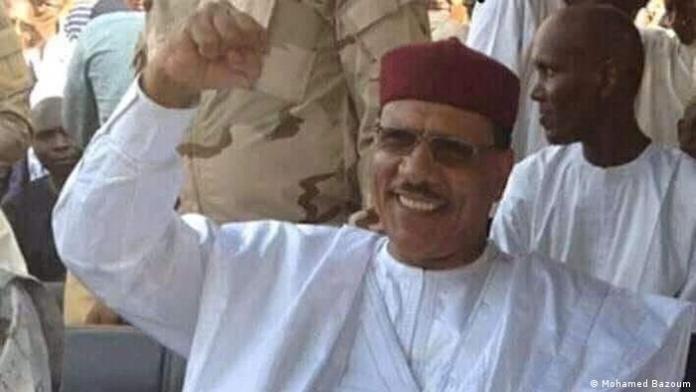 In Niger vince le elezioni presidenziali il candidato del partito di governo Bazoum