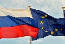 Unione Europea Russia si alza la tensione