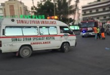 Al Shabaab attacca quartiere generale Onu a Mogadiscio