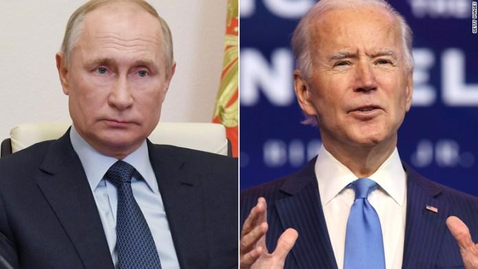 Biden fa arrabbiare la Russia