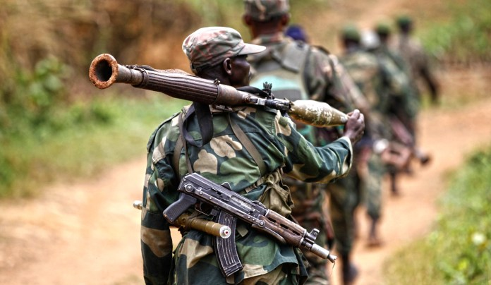 Congo riconquista zone nel nord Kivu