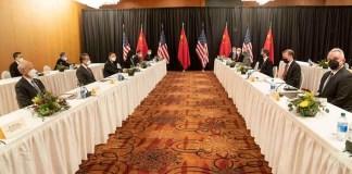 Cosa sappiamo del primo incontro di alto livello tra Stati Uniti e Cina nell'era Biden
