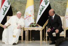 Cosa sappiamo della storica visita di Papa Francesco in Iraq