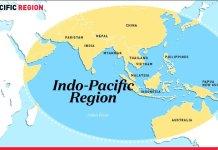 La Germania vuole entrare nel teatro dell'Indo-Pacifico