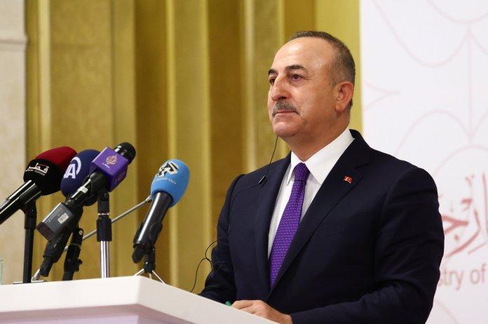 Turchia e Egitto riprendono relazioni diplomatiche