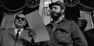 Cuba senza un Castro