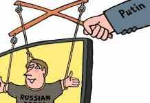 Putin aumenta la repressione quando perde il consenso