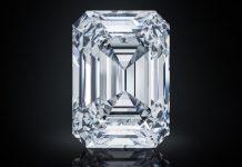 All'asta il diamante russo da 101 carati