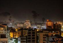 I retroscena diplomatici della crisi tra Israele e Gaza