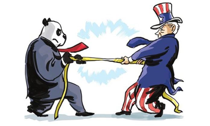 Stati Uniti e Cina. Cinque libri da leggere