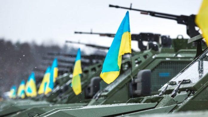 Ucraina teme Russia e Bielorussia