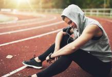 Cosa succede all'allenamento quando smettiamo di fare sport