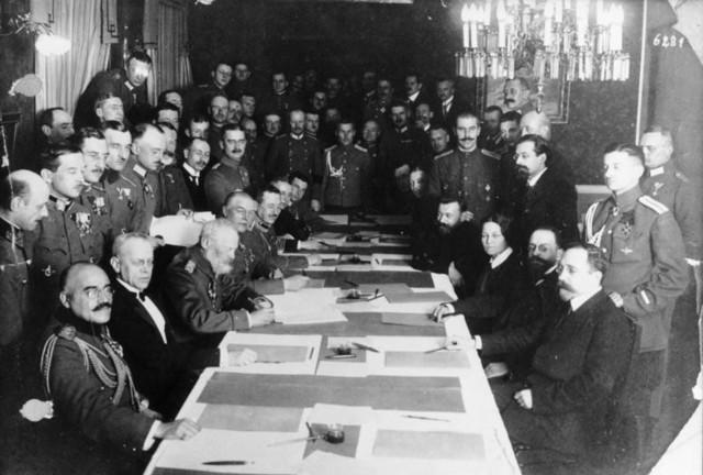 Cos'è il Trattato di Rapallo tra Germania e Unione Sovietica