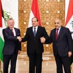 Cos'è la trilaterale mediorientale tra Egitto, Giordania e Iraq
