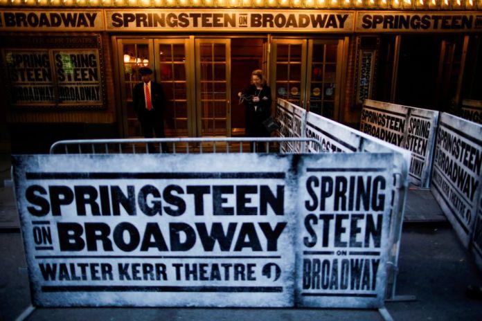 New York riparte con Bruce Springsteen