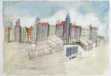 Aldo Rossi Studio per Milano