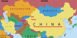 Le mani della Cina sull'Afghanistan