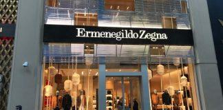 Zegna va a Wall Street