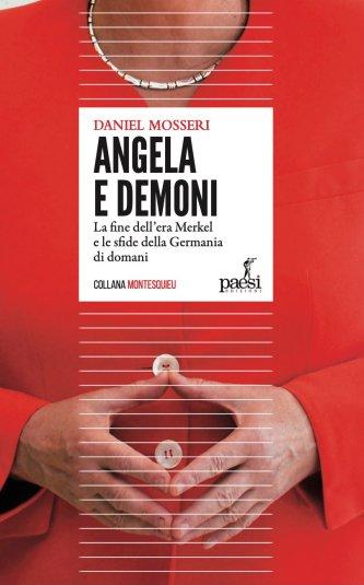 Angela e Demoni copertina