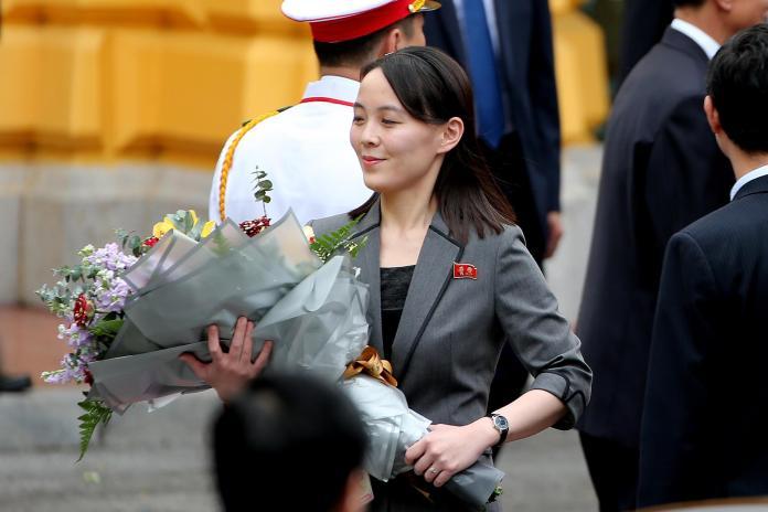 Corea del Nord la sorella di Kim apre al dialogo