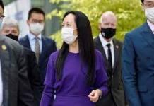 Huawei accordo per la direttrice del colosso