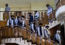 I talebani hanno il nuovo governo