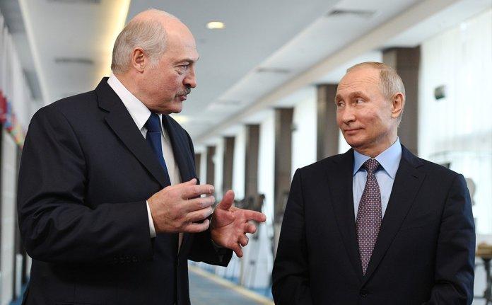 Lukashenko chiede a Putin contromisure verso Rapid Trident