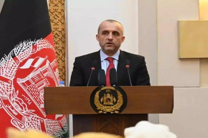 Nasce il governo dell'Afghanistan in esilio