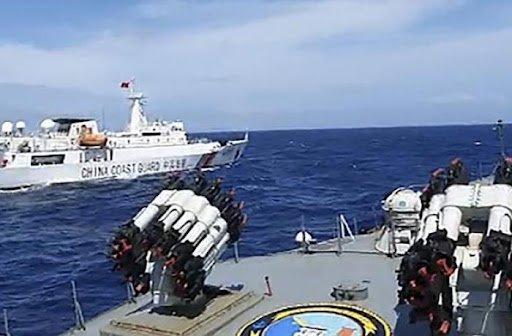 Perché l'Indonesia schiera navi da guerra nel Mar Cinese Meridionale