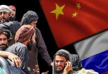 Tra Cina e Talebani non è tutto rose e fiori