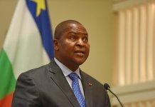 Il passo unilaterale della Repubblica Centrafricana